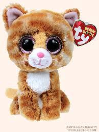 tabitha ty beanie boo cat