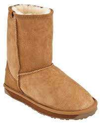 womens emu boots canada emu australia stinger lo s boot chestnut clearance