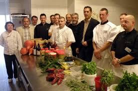 cuisine des chef le combat des chefs en cuisine 12 11 2008 ladepeche fr