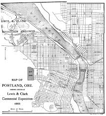 Joseph Oregon Map by Maps