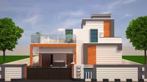 ground floor house elevation designs in indian front elevation designs youtube