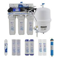 water filter under sink aliexpress com buy 5 stage undersink reverse osmosis drinking