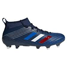 s rugby boots australia adidas predator flare sg rugby boots noble ink blue rugbystuff com