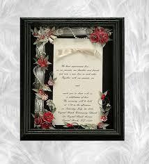 wedding gift keepsakes 15 best wedding invitations framed keepsake images on