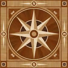 Decorative Tile Borders Decorative Hardwood Floors Medallions Borders U0026 Trim And Tile