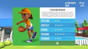 Play Backyard Baseball 2003 Stephanie Morgan Backyard Sports Wiki Fandom Powered By Wikia
