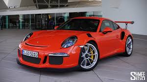 custom porsche 2017 cars collecting a porsche 991 gt3 rs video http www