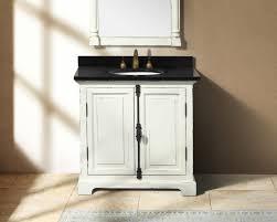 48 Bathroom Vanity With Granite Top by Lovable White Bathroom Vanity With Black Top Malibu Pure White