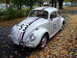 volkswagen beetle herbie herbie the love bug 1964 vw beetle a photo on flickriver