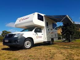 toyota motorhome 2 berth adventurer campervan cruisin motorhomes