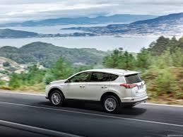 toyota company cars toyota rav4 hybrid eu 2016 pictures information u0026 specs