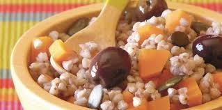 comment cuisiner le sarrasin quinoa sarrasin épeautre comment cuisiner ces céréales santé
