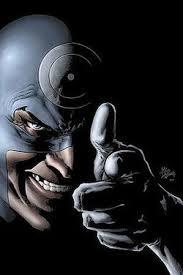 Seeking Bullseye Bullseye Comics