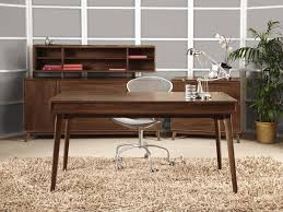 Walnut Home Office Desk 79 Best Home Office Wooden Furniture Images On Pinterest Solid