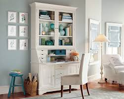 Hutch With Desk Obsessed With Desks The Cheff White