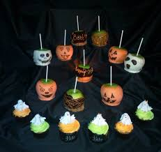birthday halloween sheet cakes