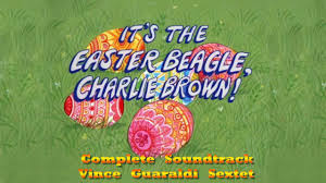 it s the easter beagle brown complete soundtrack