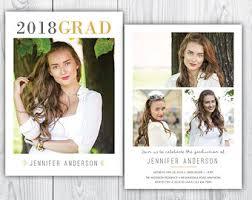 senior graduation announcements 12 photo school graduation announcement senior collage