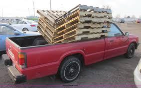 mazda pickup 1986 mazda b2000 pickup truck item j6724 sold april 27