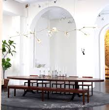 Cool Modern Chandeliers 7 Cool Modern Brass Chandeliers Cococozy