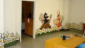 wandgestaltung kindergarten www rollo cologne de