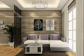 living room partition put modern partition to separate living room design with another
