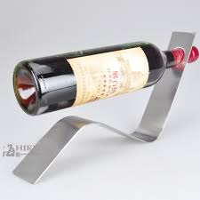 Single Wine Bottle Holder by Rack Coat Picture More Detailed Picture About New Design Wave