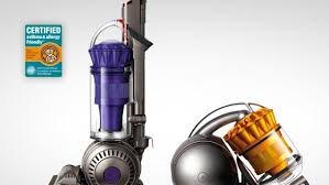Dyson Vaccum Reviews Dust Busting Dyson Talks Allergies And How To Keep Them Out Of