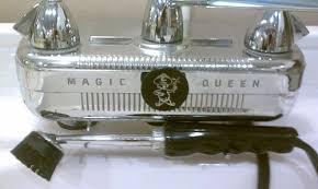 retro kitchen faucets magic faucet 5 jpg 500 299 pixels mcm kitchens