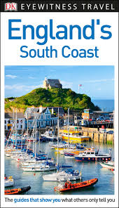 england u0027s south coast eyewitness travel guide by dk penguin