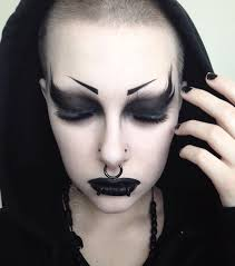 Drac Makens 3 Makeup Pinterest Makeup Makeup Ideas And Face 22 Best Vforvoid Images On Pinterest Goth Gothic Makeup And