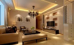 Living Room Interior Home Design Ideas - Interior decoration living room