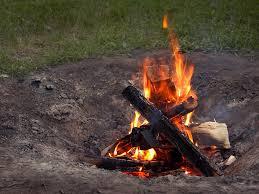 Burning Pit Of Fire - burning info u2013 vienna fire department