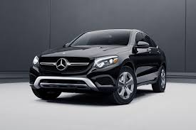 mercedes jeep white 2018 mercedes benz glc class coupe suv pricing for sale edmunds