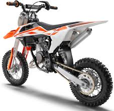 motocross mini bike motocross action magazine first look 2017 ktm minicycles u2014 50sx