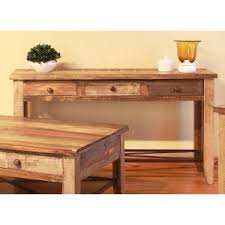 Metal And Wood Sofa Table by Buy A Sofa Console Table At Rc Willey For Your Den