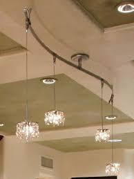 Suspended Track Lighting Pendant Track Lighting Luxurydreamhome Net