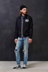 deus ex machina workwear jacket casual pinterest