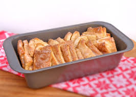 vittles and bits overnight pull apart cinnamon loaf