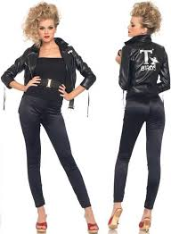 Dirty Dancing Halloween Costume 10 Sandy Grease Costume Ideas Grease