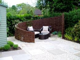 Pictures Of Patio Gardens Magnificent Garden Patio Pictures In Classic Home Interior Design