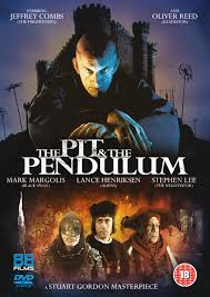 amazon com the pit and the pendulum non usa pal format lance