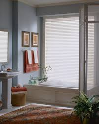 bathroom stunning practical way to realize window treatment ideas