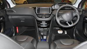 peugeot cars 2015 file 2015 peugeot 208 cielo interior jpg wikimedia commons