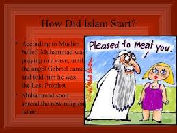 ancient islam presentation