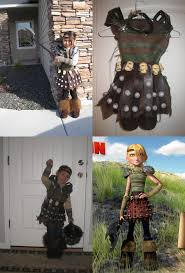 party city disfraces halloween 2010 astrid costume from