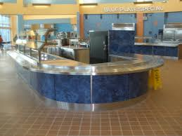 draw a basic design for a catering kitchen interior beauty