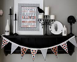 printable halloween banner eighteen25