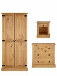 Corona Mexican Pine Bedroom Furniture Pine Bedroom Furniture Sets Foter