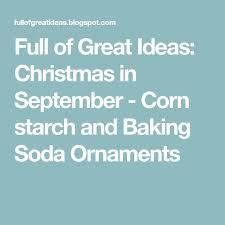 25 unique corn starch ideas on corn starch crafts
